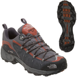 photo: The North Face Ultra Gore-Tex XCR trail running shoe
