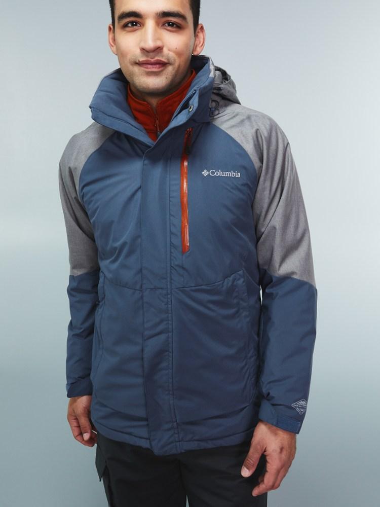Columbia Wildside Jacket