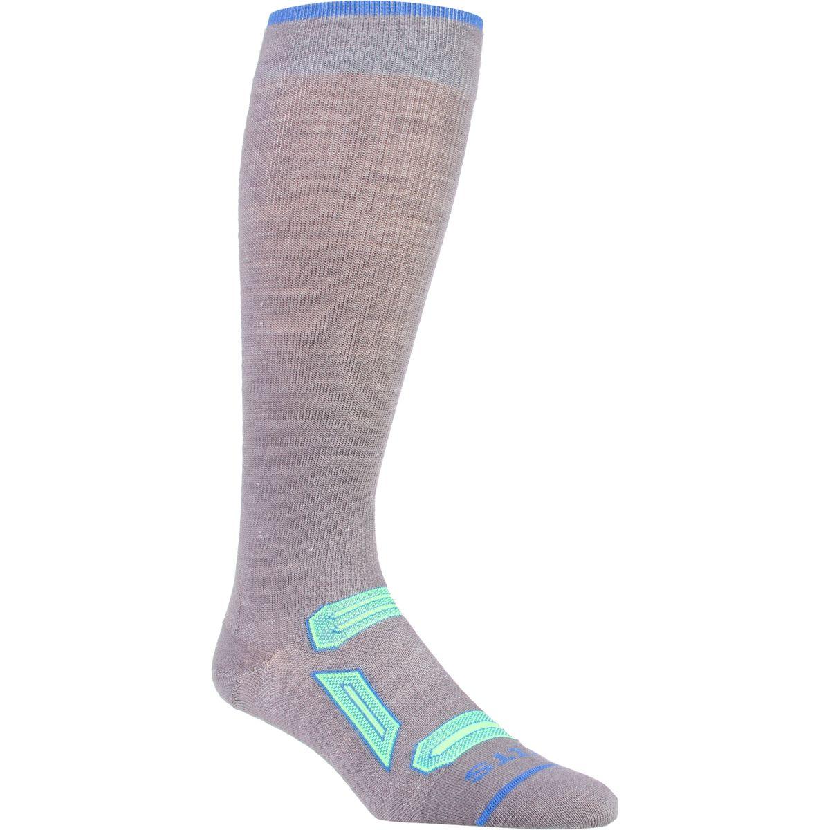 photo: FITS Sock Ultralight Ski Socks snowsport sock