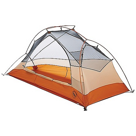photo: Big Agnes Copper Spur UL1 three-season tent