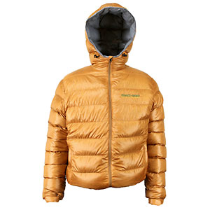 Brooks-Range Mojave Jacket