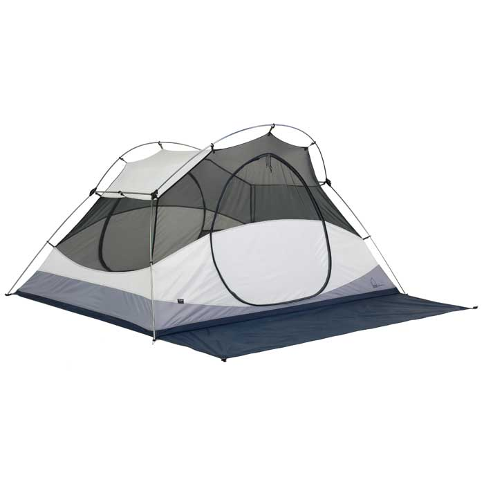 photo: Sierra Designs Veranda 3 three-season tent