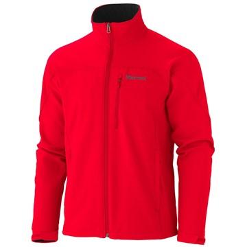 photo: Marmot Men's Altitude Jacket soft shell jacket