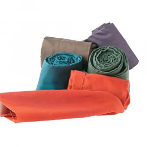 photo: Sea to Summit Premium Blend Silk+Cotton Liner sleeping bag liner