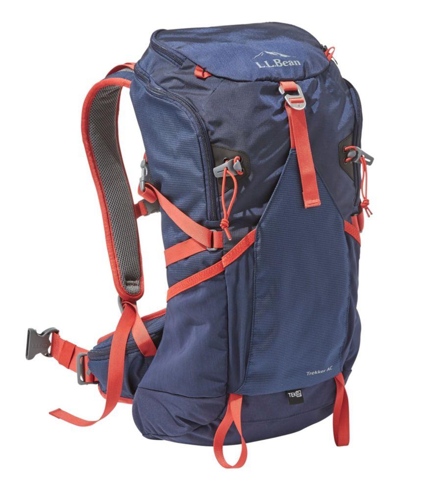 L.L.Bean Trekker Air Carry Pack