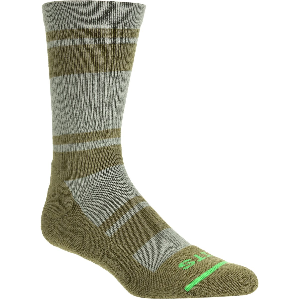 FITS Sock Light Hiker Crew