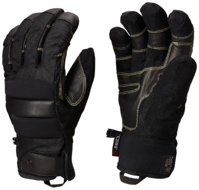 photo: Mountain Hardwear Snowtastic Glove insulated glove/mitten