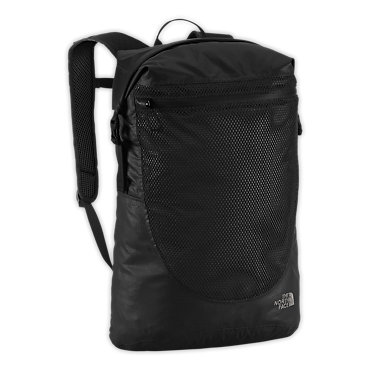 photo: The North Face Waterproof Daypack daypack (under 2,000 cu in)