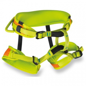 photo: Edelrid Finn Climbing Harness sit harness