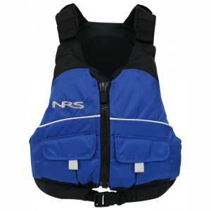 photo: NRS Kids' Vista PFD life jacket/pfd