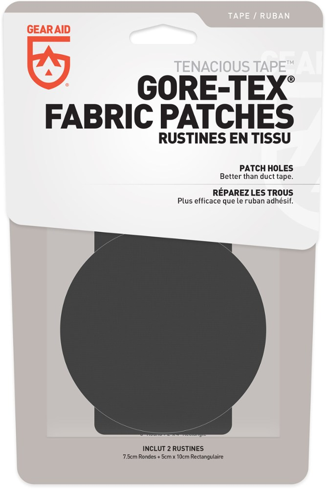 Gore Fabric Repair Kit