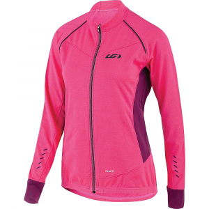 photo: Louis Garneau Thermal Pro Jersey long sleeve performance top
