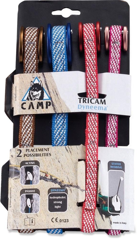 photo: CAMP Tricam Evo camming device