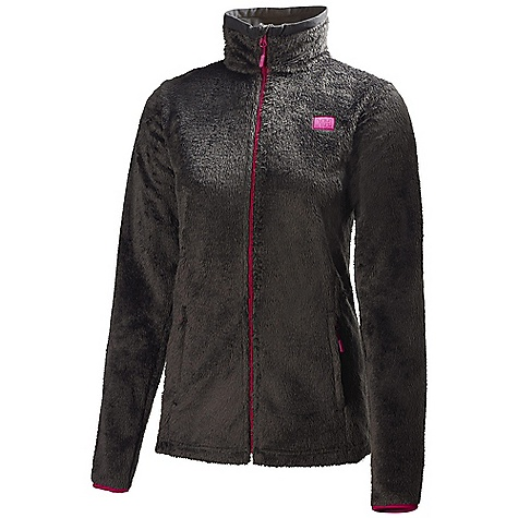 photo: Helly Hansen Precious 2 Jacket fleece jacket