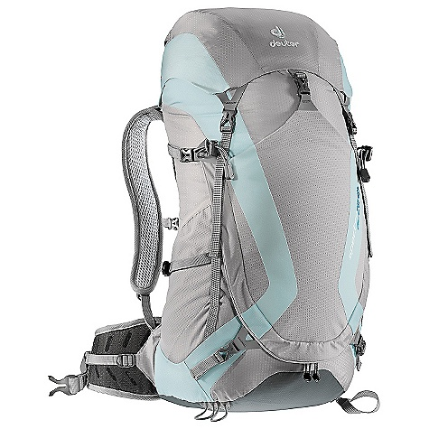 photo: Deuter Spectro AC 28 SL daypack (under 2,000 cu in)