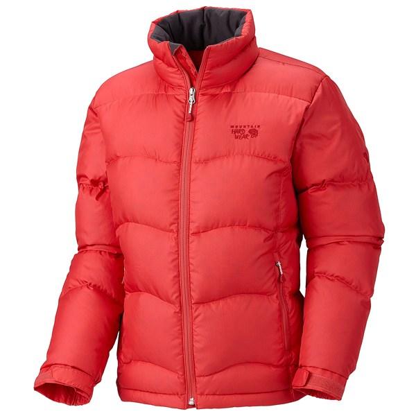 photo: Mountain Hardwear Women's Hunker Down Jacket down insulated jacket