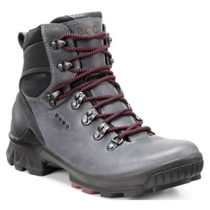 photo of a Ecco backpacking boot