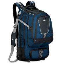 photo: High Sierra Compass weekend pack (3,000 - 4,499 cu in)