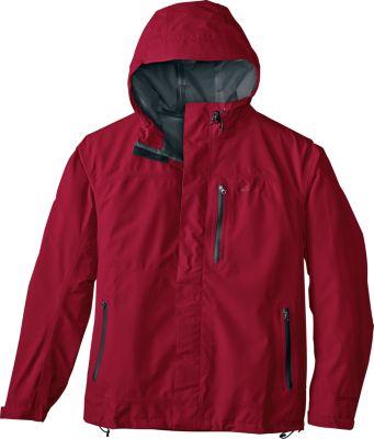 photo: Cabela's Rainy River Gore-tex PacLite Parka waterproof jacket