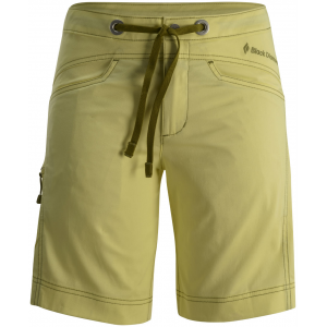 Black Diamond Credo Shorts