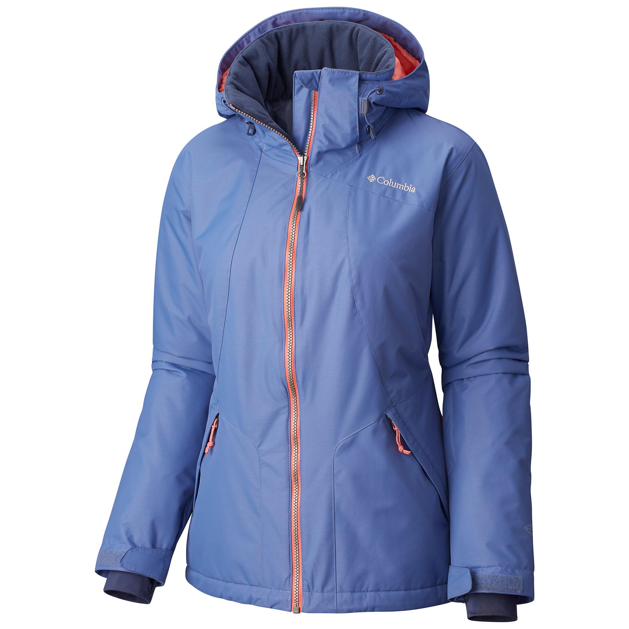 Columbia Unparalleled Jacket