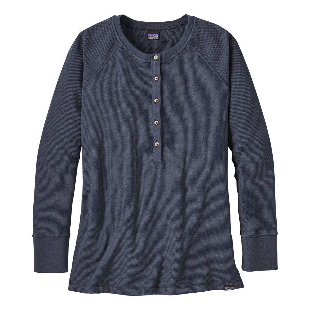 Patagonia Waffle Henley