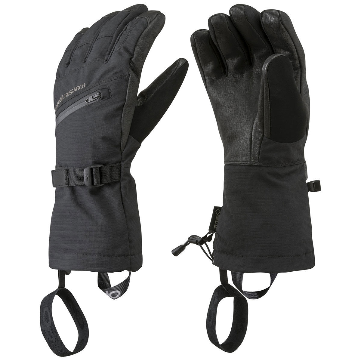 photo: Outdoor Research Southback Sensor Gloves waterproof glove/mitten