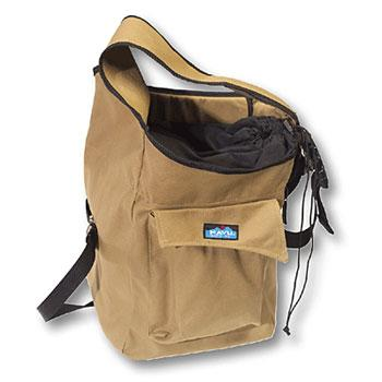 photo of a Kavu backpack