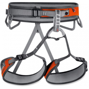 photo: Mammut Ophir 3 Slide sit harness