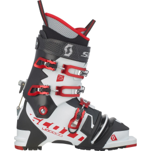 photo: Scott Voodoo telemark boot