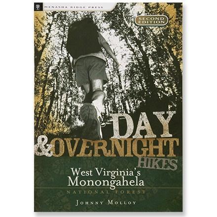 Menasha Ridge Press Day & Overnight Hikes: West VA Monongahela National Forest