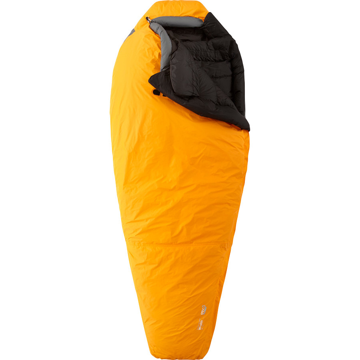 photo: Mountain Hardwear Wraith SL -20° cold weather down sleeping bag