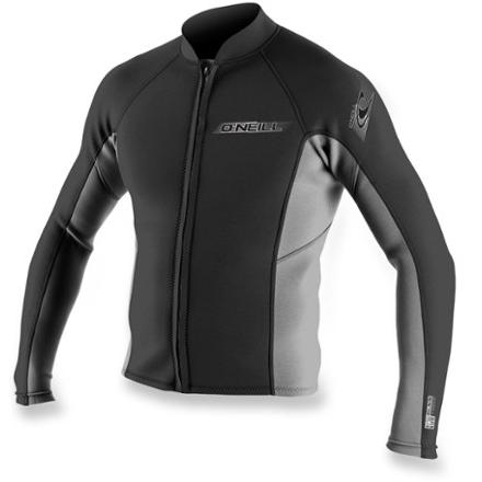 photo: O'Neill Superlite Wetsuit Jacket wet suit
