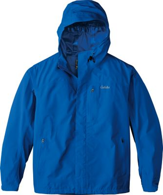 photo: Cabela's Men's Rainy River Parka with Gore-tex PacLite waterproof jacket