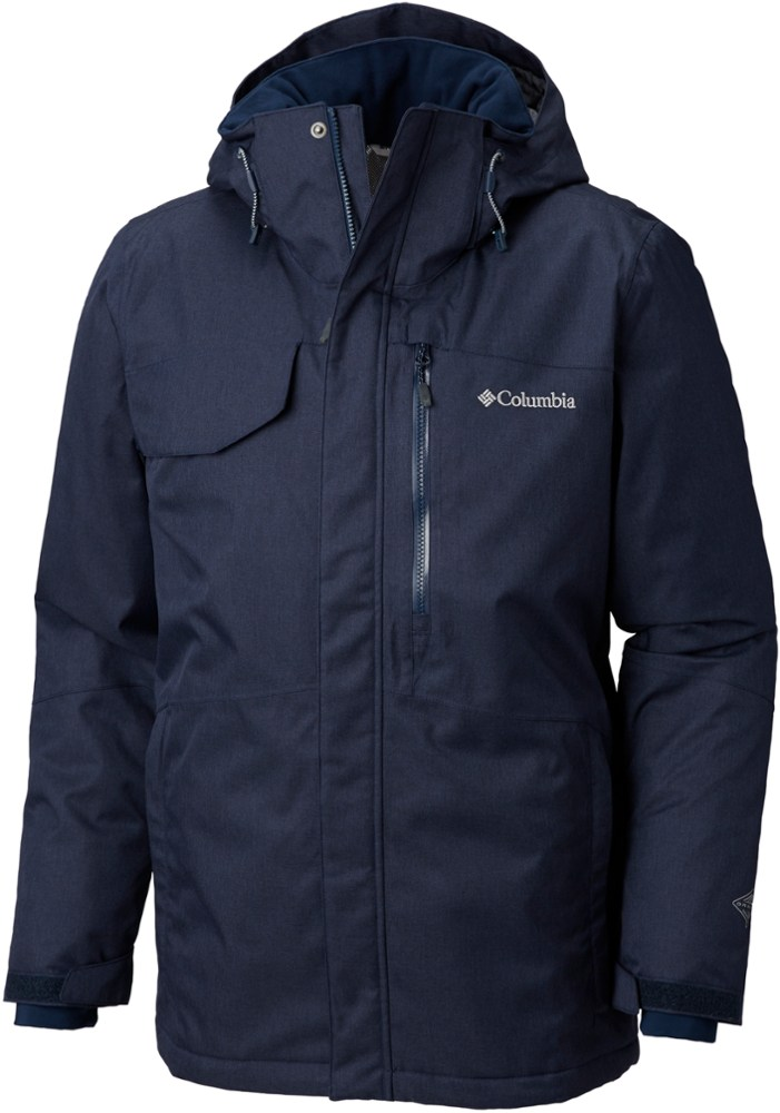 Columbia Cushman Crest Jacket