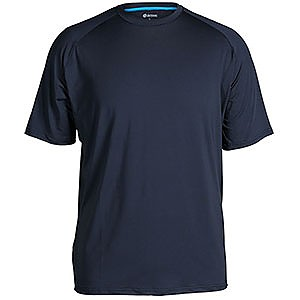 photo:   Dr.Cool Short Sleeve Cooling Shirt short sleeve performance top
