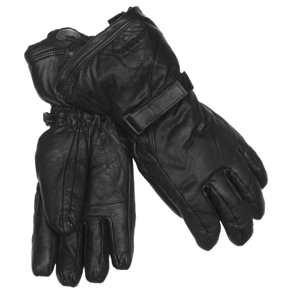photo: Gordini Men's Leather Goose II Glove insulated glove/mitten