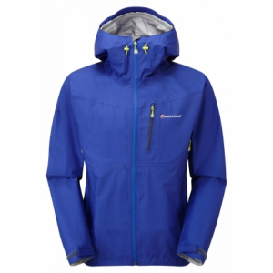 photo: Montane Air Jacket waterproof jacket