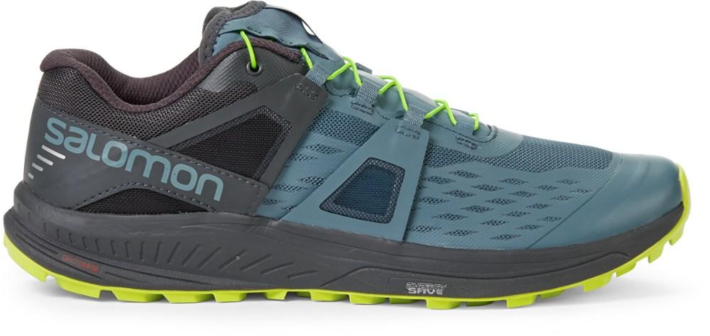 photo: Salomon Ultra Pro trail running shoe