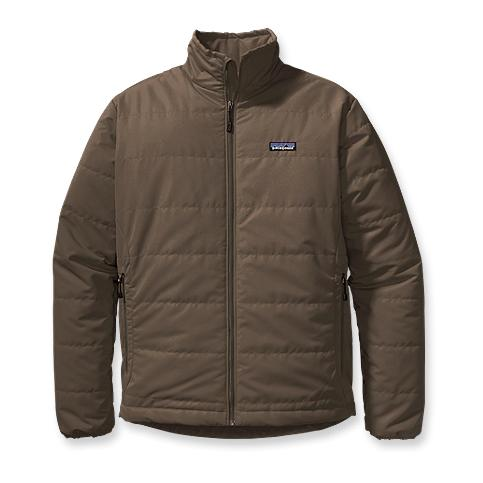 Patagonia Eco Puff Jacket