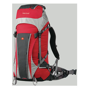 photo: Marmot Bomb Pack weekend pack (50-69l)