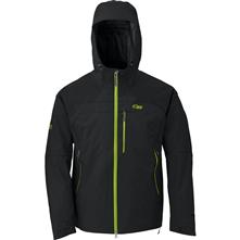 photo: Outdoor Research Men's Mentor Jacket waterproof jacket