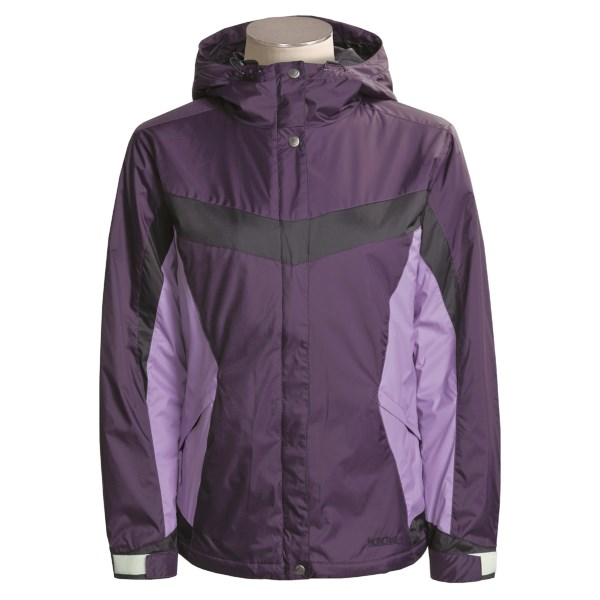 photo: Pacific Trail Helen Springs Jacket synthetic insulated jacket
