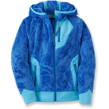 REI Salish Fleece Jacket