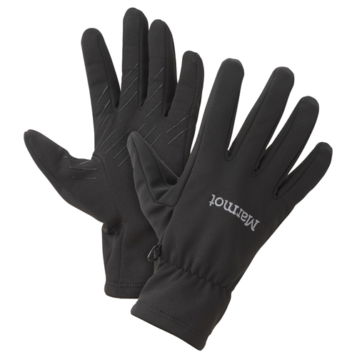 Marmot Connect Softshell Glove