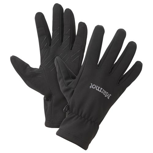photo: Marmot Connect Softshell Glove soft shell glove/mitten
