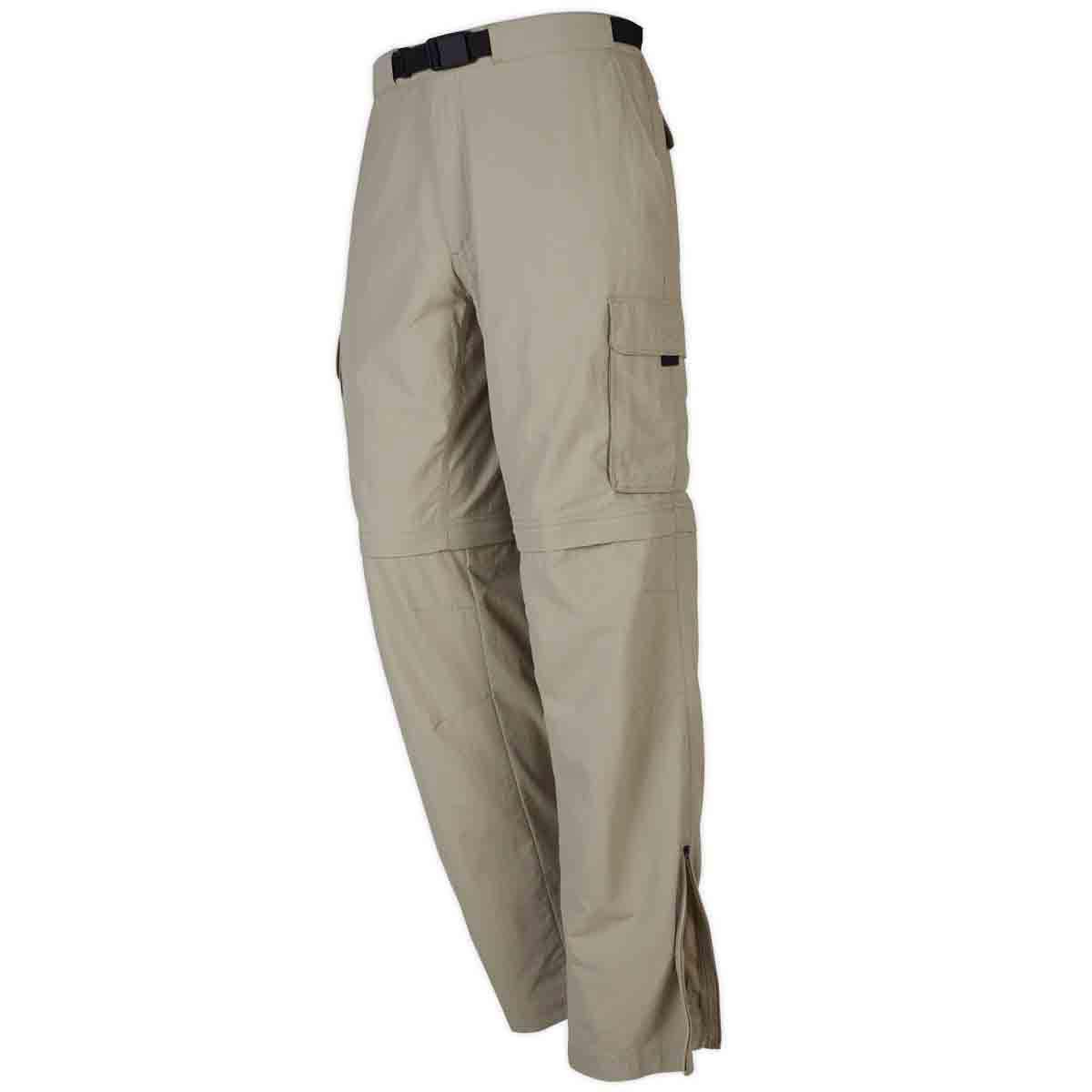 EMS Profile Zip-off Pants
