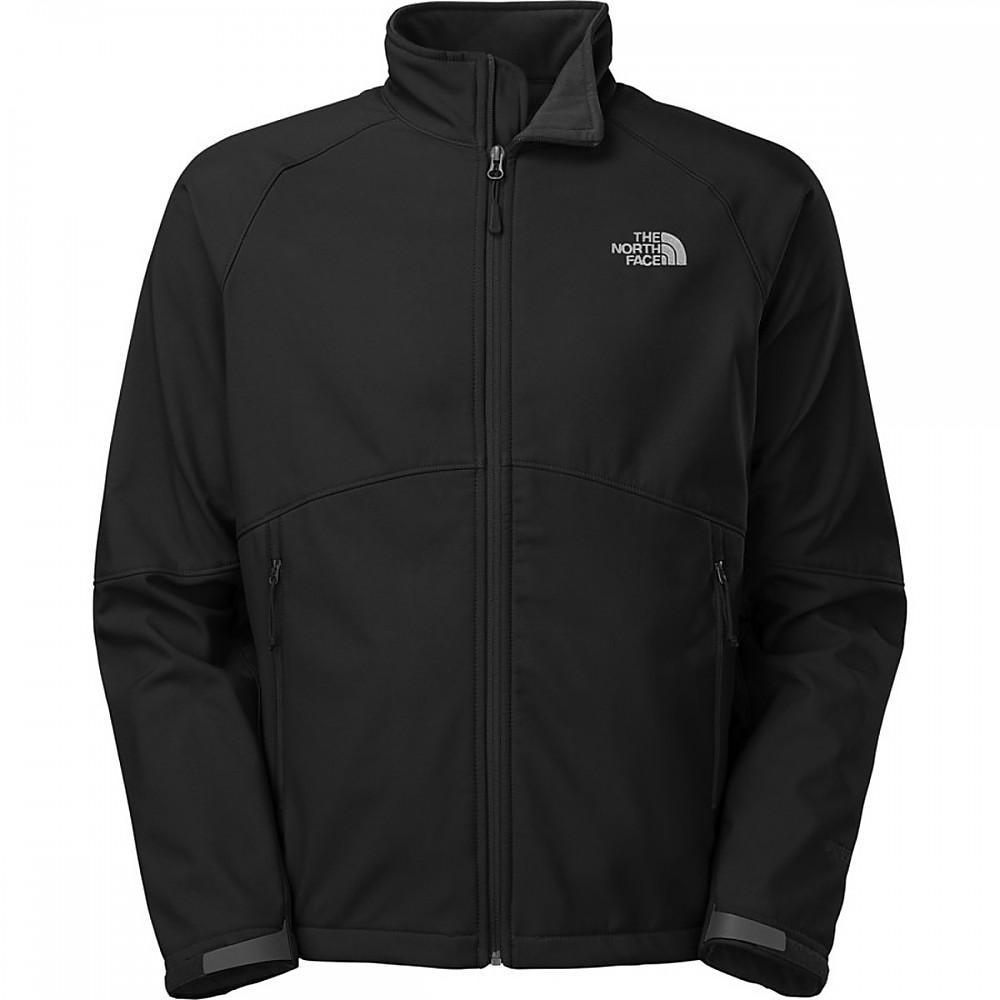 photo: The North Face Sentinel WindStopper Jacket fleece jacket