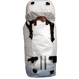 photo: CiloGear Dyneema 30L WorkSack daypack (under 2,000 cu in)