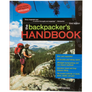 Ragged Mountain Press Backpacker's Handbook